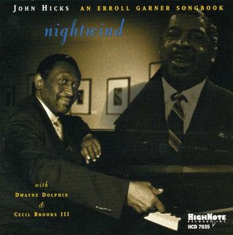 Nightwind: An Erroll Garner Songbook