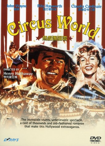 Circus World [Import]