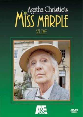 Agatha Christie's Miss Marple - Collector's Set 2