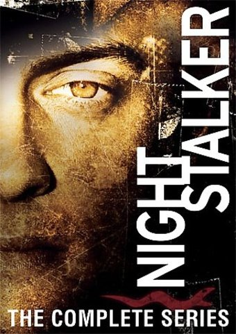 Night Stalker - Complete Series (2-DVD)