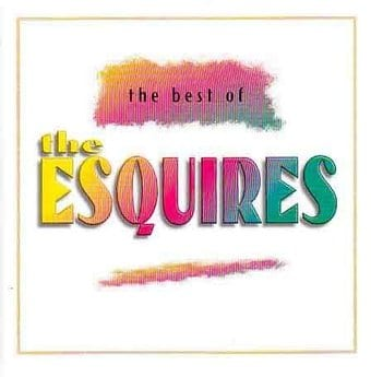 Best of Esquires [Import]