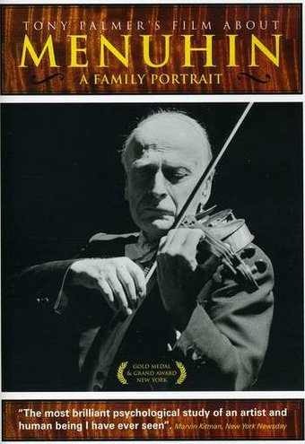 Tony Palmer's Film about Menuhin: A Family
