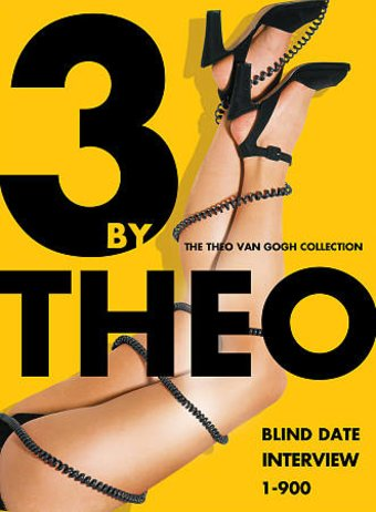 Theo van Gogh: 3 by Theo (Blind Date / Interview