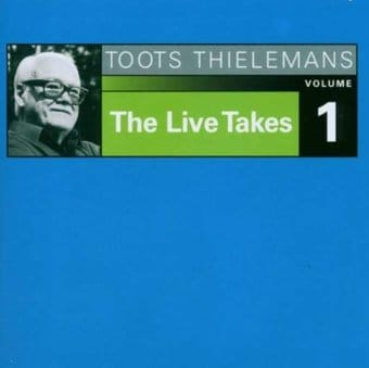 The Live Takes, Volume 1