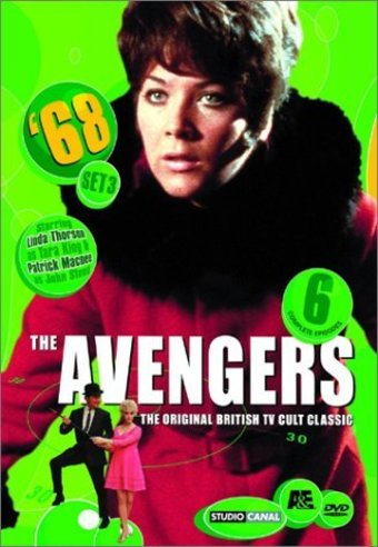 The Avengers - The '68 Collection: Set 3 (2-DVD)