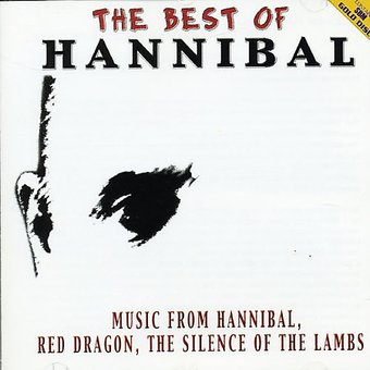 The Best of Hannibal: Music from Hannibal, Red