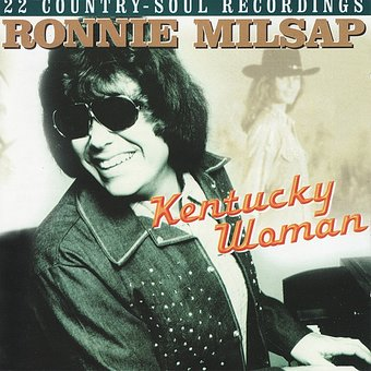 Kentucky Woman