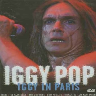 Iggy Pop: Iggy in Paris