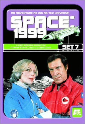 Space: 1999 - Set 7 (2-DVD)