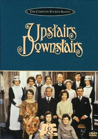 Upstairs Downstairs - 4th Season Collectors Set