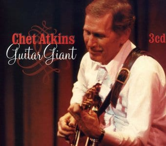 Guitar Giant (3-CD)