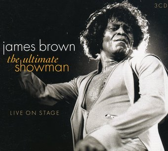 Ultimate Showman: Live in Concert