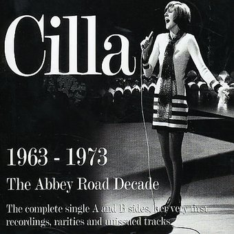 The Abbey Road Decade 1963-1973 (3-CD)