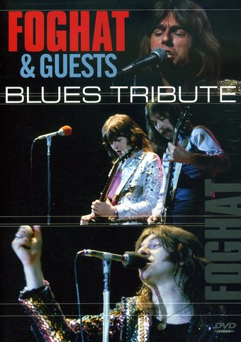 Blues Tribute [Import]