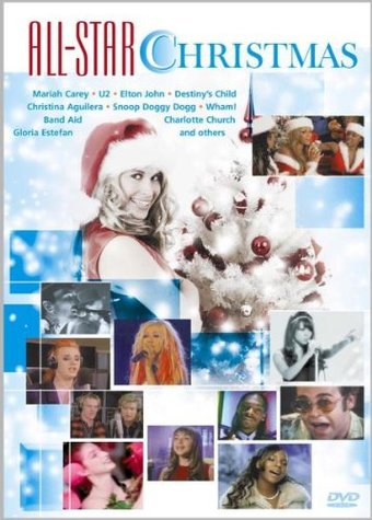 All Star Christmas [Import]
