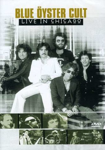 Blue Oyster Cult - Live in Chicago