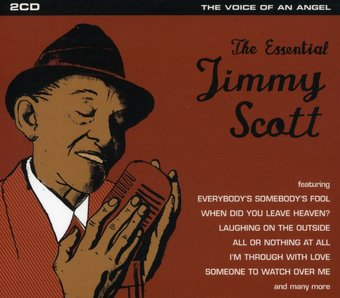 The Essential Jimmy Scott
