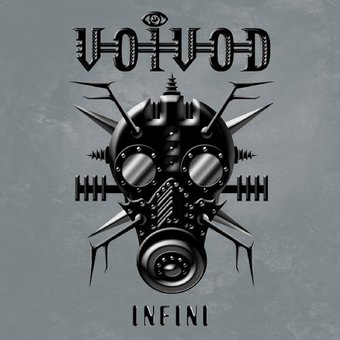 Infini (2-LP Lmt. Colored Vinyl)