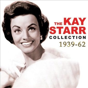 The Kay Starr Collection 1939-62 (4-CD)