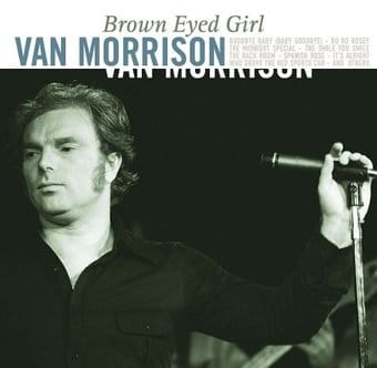 Brown Eyed Girl (2-LPs - Import)
