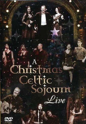 A Christmas Celtic Sojourn - Live