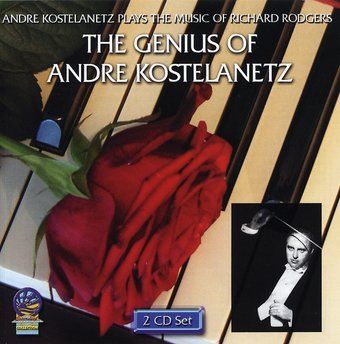 Andre Kostelanetz Plays Music of Richard Rodgers