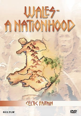 Wales - A Nationhood