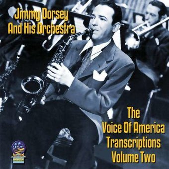 The Voice of America Transcriptions, Volume 2
