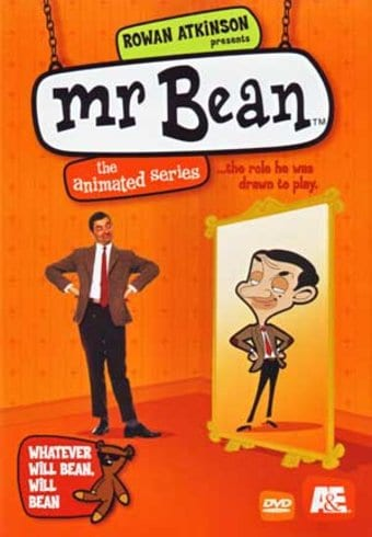 Mr. Bean: Animated Series - Whatever Will Bean,