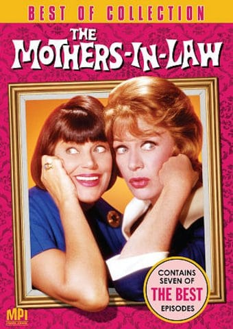 The Mothers-in-Law - Best Of Collection