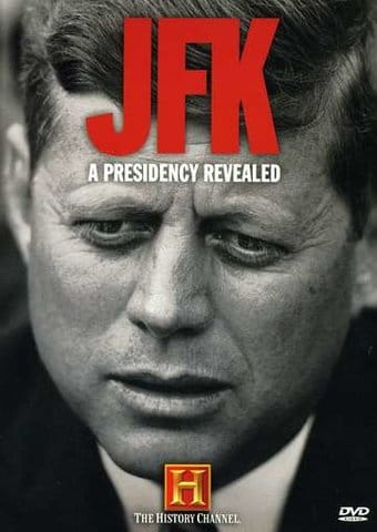JFK: A Presidency Revealed (2-DVD)