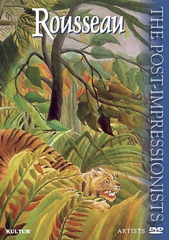 Art - Post-Impressionists: Rousseau