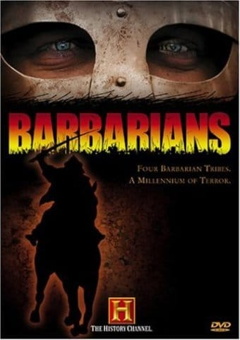 History Channel: Barbarians (2-DVD)
