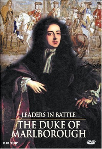 Leaders in Battle: The Duke of Marlborough