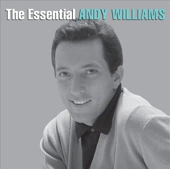 The Essential Andy Williams (2-CD)