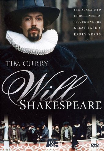 Will Shakespeare (2-DVD)