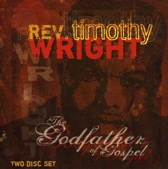 Godfather of Gospel (2-CD)