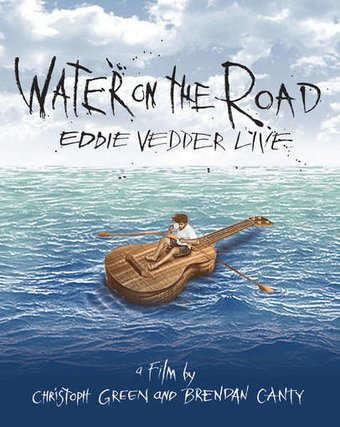 Water on the Road (Blu-ray)