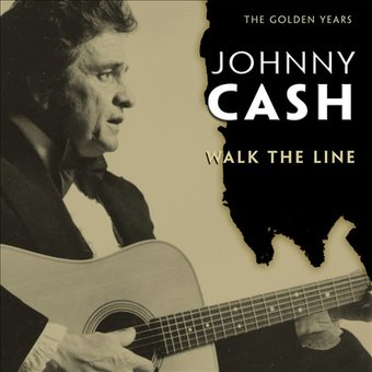 I Walk the Line: The Golden Years