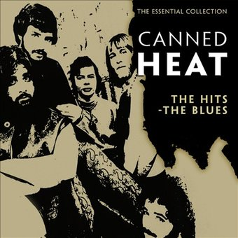The Hits - The Blues: The Essential Collection