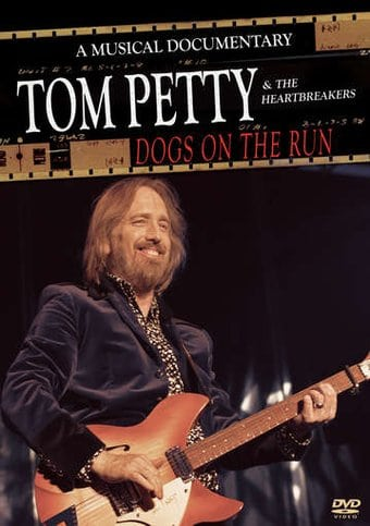 Tom Petty & the Heartbreakers - Dogs On the Run