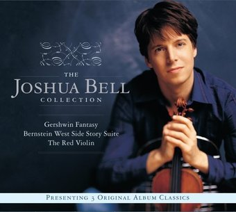 Joshua Bell Collection