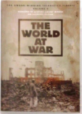 WWII - The World at War, Volume 5 [Thinpak]