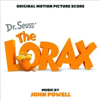 Dr. Seuss' The Lorax (Original Motion Picture