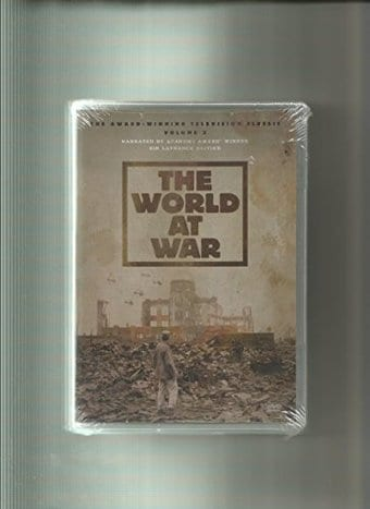 The World at War, Volume 8 [Thinpak]