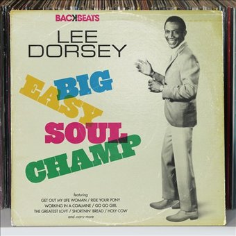 Big Easy Soul Champ