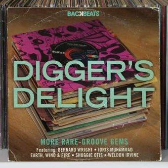 Digger's Delight: More Rare-Groove Gems