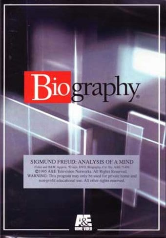 Sigmund Freud - Analysis of a Mind