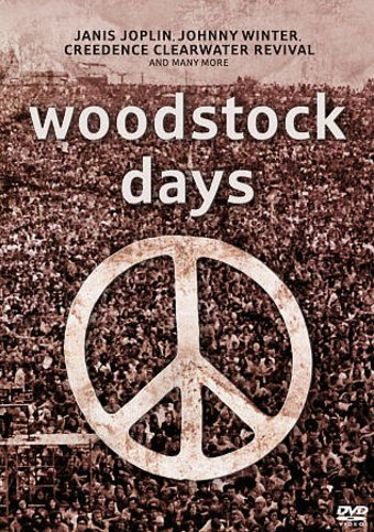 Woodstock Days