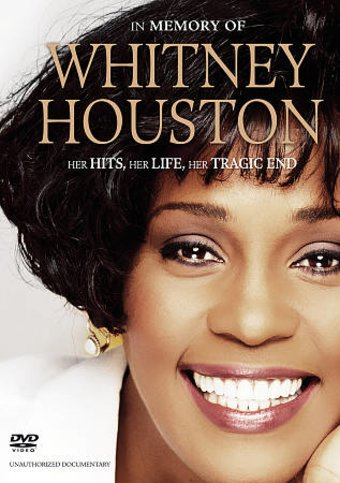 Whitney Houston - In Memory of Whitney Houston: